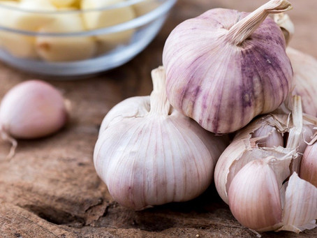 Is Garlic Really A Healthy Superfood?