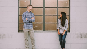 Save Space in Your Schedule for Only Your Spouse