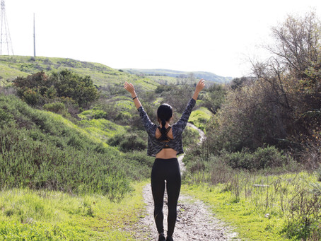 How To Be Free From The Things That Weigh You Down