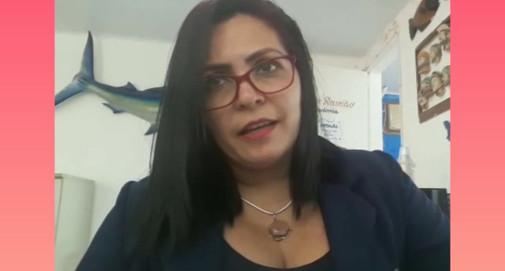 O SINDMINÉRIOS SANTOS informa que agora temos um espaço especial para as Mulheres Trabalhadoras das nossas Categorias.  Então fiquem a vontade para enviar sugestões de assuntos para essa canal que é todo seu Mulher.  Assistam o vídeo explicativo com a nossa Diretora Nádia Aparecida, trabalhadora como você, funcionários da Marina Bub.