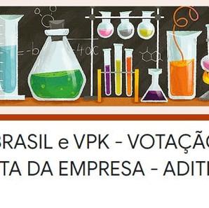 Apenas 8% (por cento) dos Trabalhadores (as) das Empresas VOPAK BRASIL E VPK aprovaram a proposta