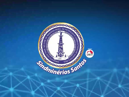 Décima Quarta Edição do Jornal Sindminérios Santos