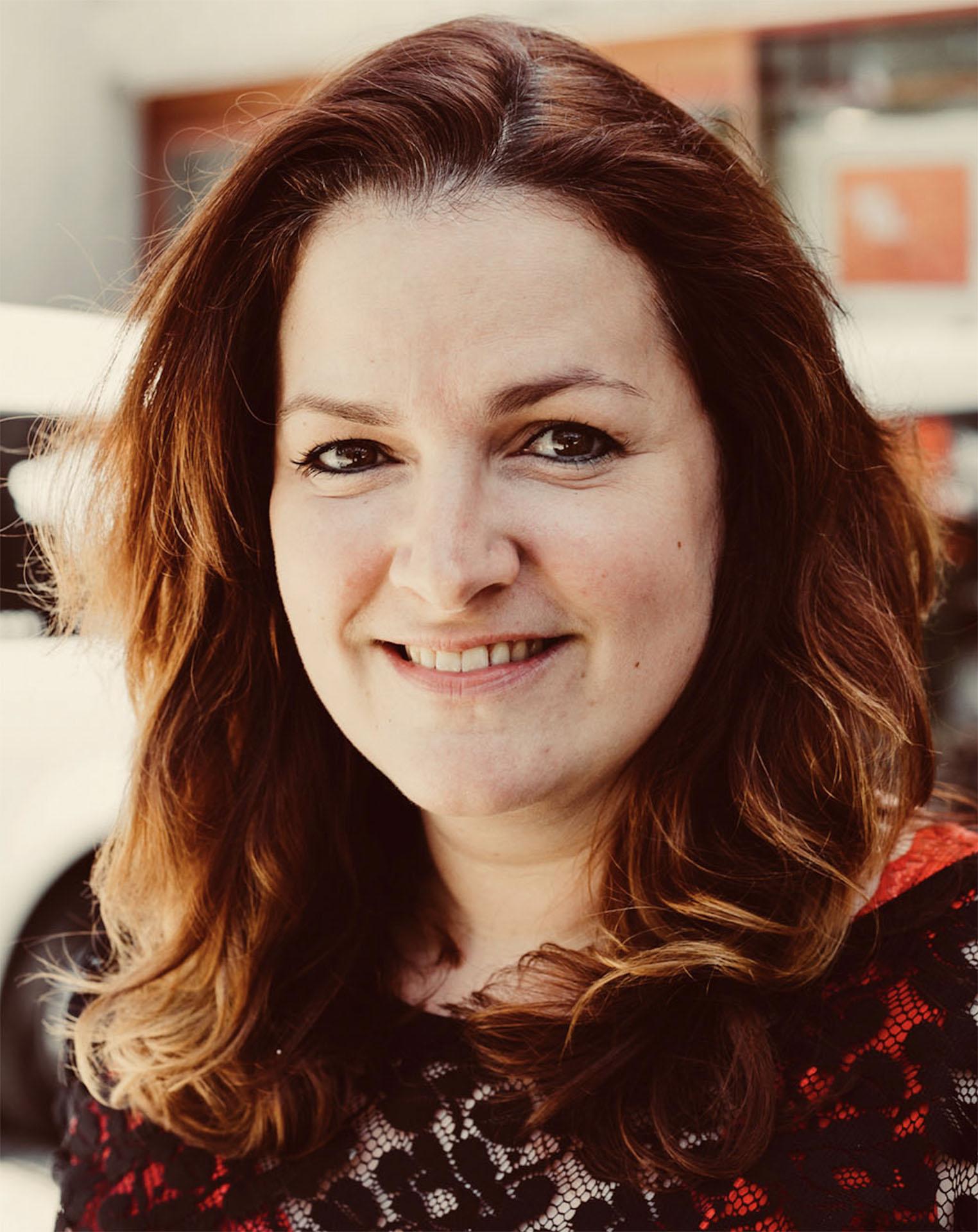 Sibylle Meier