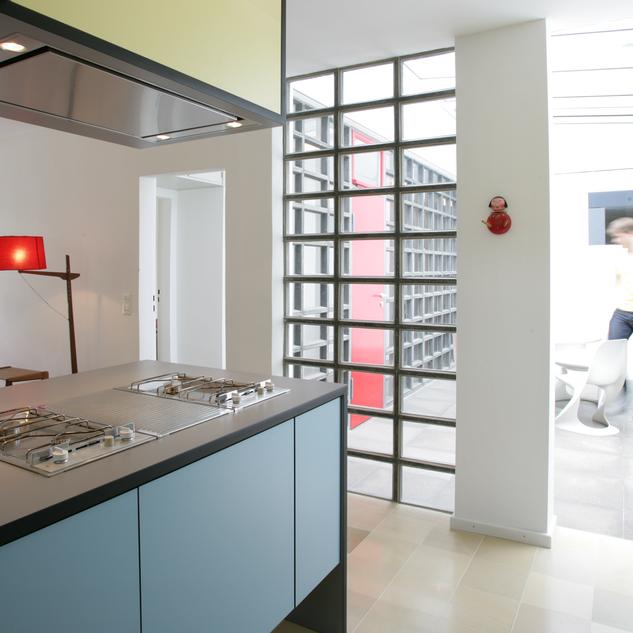 Individueller Innenausbau für Wohnküchen in Berlin