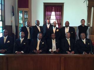 PMBC 3rd Annual Men's Chorus Workshop