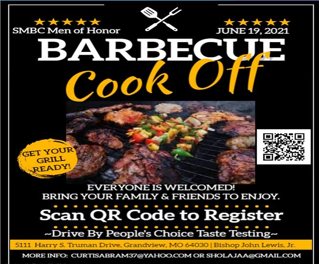 2021 Men of Honor BBQ Cook Off  Flyer.pn