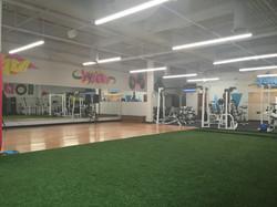 4 Seasons Fitness - Gym