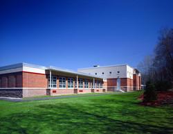 Boonton School Addition