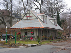 Residential Adaptive Reuse
