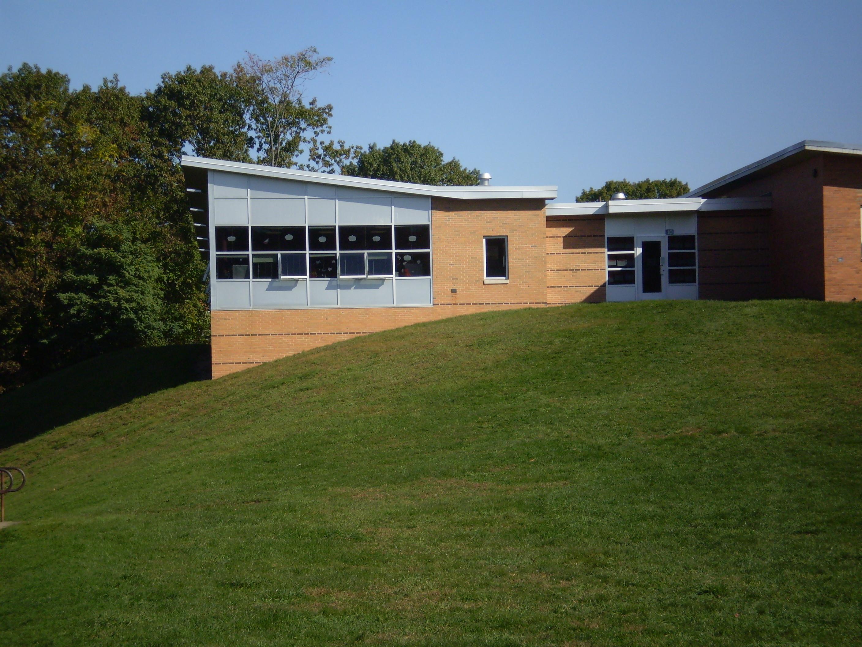 W.O. Redwood School Addition