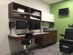 Glaucoma Institute - Exam Room