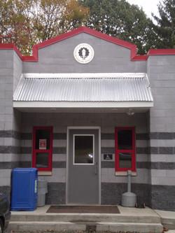 Glen Ridge DPW Main Entry