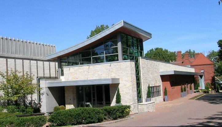 Synagogue Main Entry