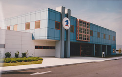 USPS General Mail Facility