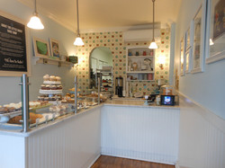 Little Daisy Bakery - Retail Fit-up
