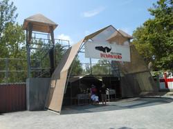 Field Station Dinosaur - Main Entry