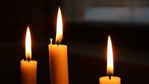 Testemunho: Milagre das Velas de Pentecostes