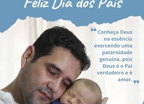 Homenagem aos pais: