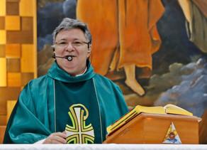 Homilia da Santa Missa -domingo