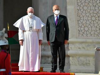 Apelo do Papa às autoridades: Calem-se as armas! Iraquianos querem viver e rezar em paz