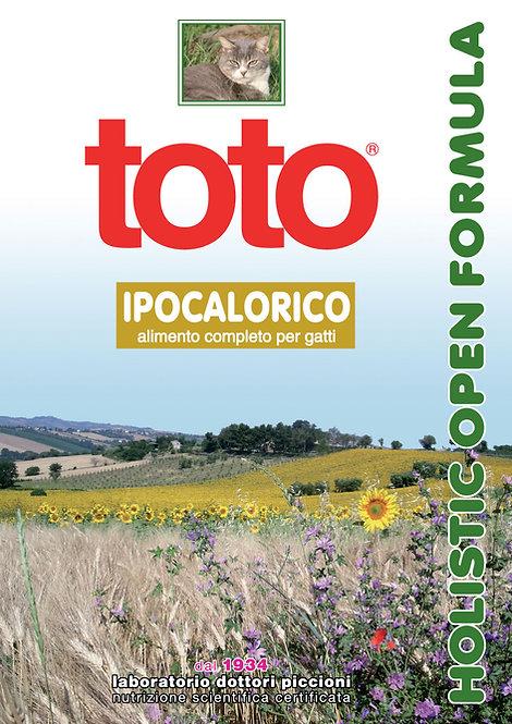 IPOCALORICO - GATTO