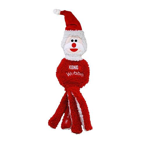 Babbo Natale Wubba Flatz Kong