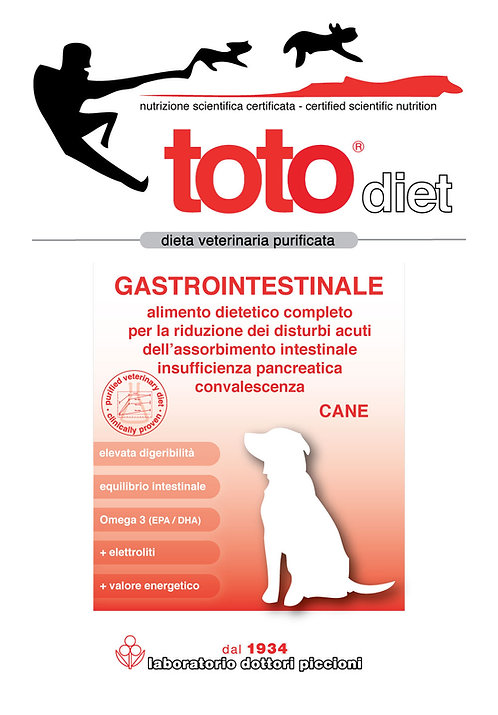 GASTROINTESTINALE