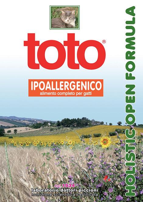 IPOALLERGENICO - GATTO