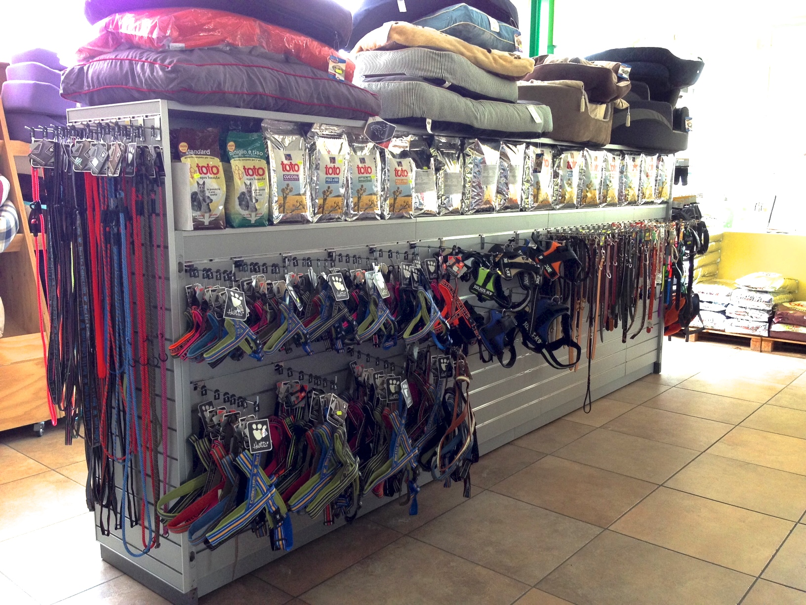 DogZone Store