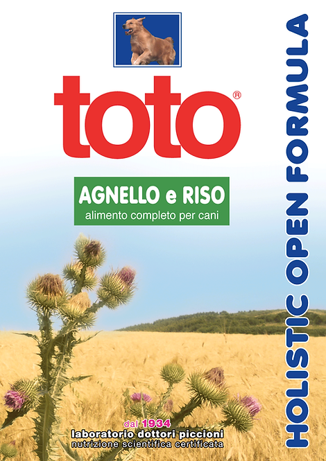 AGNELLO E RISO
