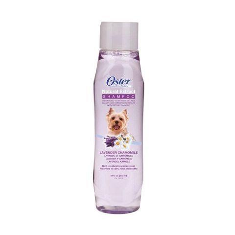 OSTER - Shampoo lavanda e camomilla 532ml