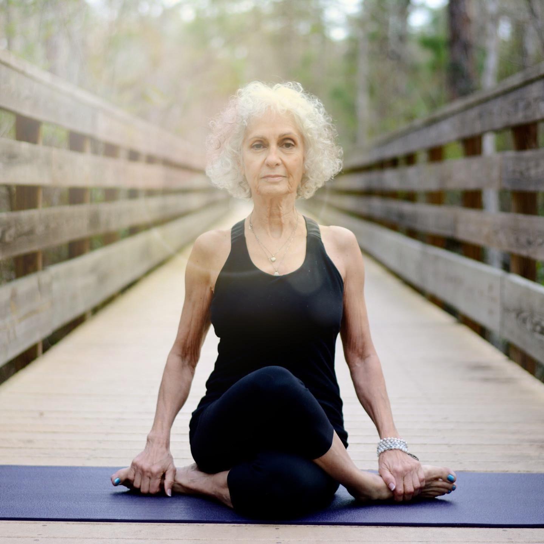 Gentle Yoga Livestream