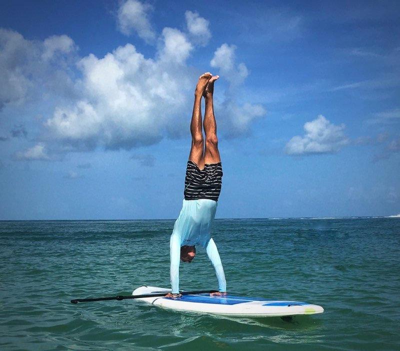Power Yoga Livestream