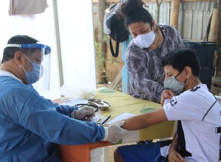 Esta semana estarán en Machala Brigadas Médicas Gratuitas de la Prefectura recorren El Oro