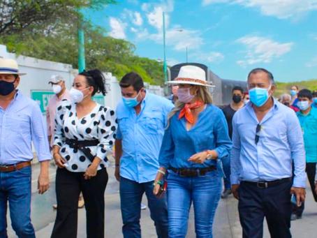 Reunión en El Oro para presentar Plan de Acción contra el Fusarium R4T