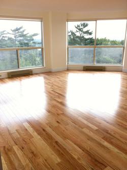 hardwood flooring calgary
