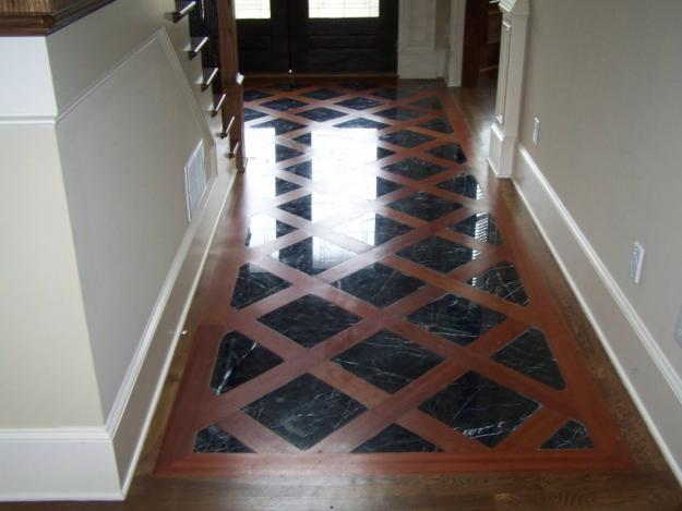 hardwood floor repair calgary