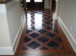 hardwood floor repair calgary