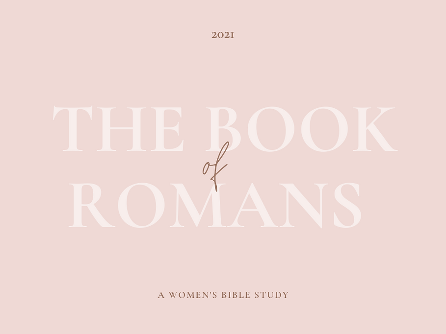 the book romans.png