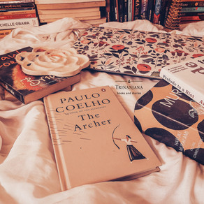 The Archer by Paulo Coelho goes beyond being just a novella: Book Review