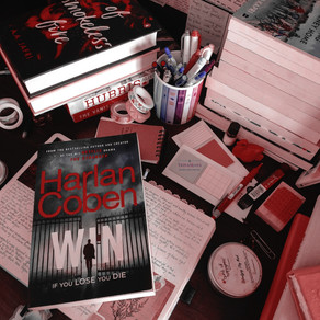 Win by Harlan Coben: book review