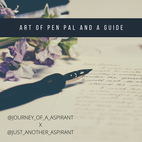 The Art of Penpaling and Beginners guide