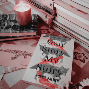 Your Story, My Story by Connie Palman: book review