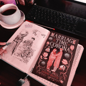 Marriage in the time of Corona by Arvind Bhatia: book review
