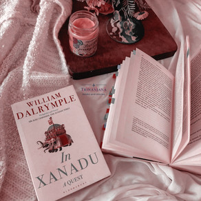 Xanadu by William Dalrymple: book review