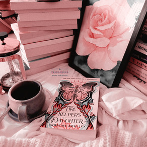 Firekeeper's Daughter by Angeline Boulley: book review