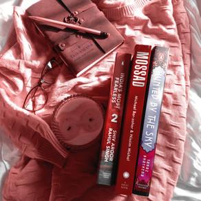 10 lockdown books: when a cyclone struck my home