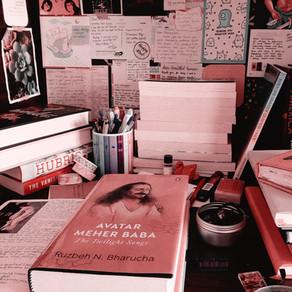 Avatar Meher Baba by Ruzbeh N. Bharucha: book review