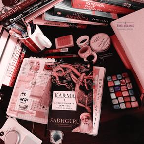 Karma by Sadhguru: book review
