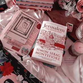 Jerusalem: The Biography by Simon Sebag Montefiore, a Book review